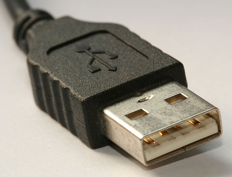 The story of the USB is a textbook example of How Technological Components Changed Lives and Business