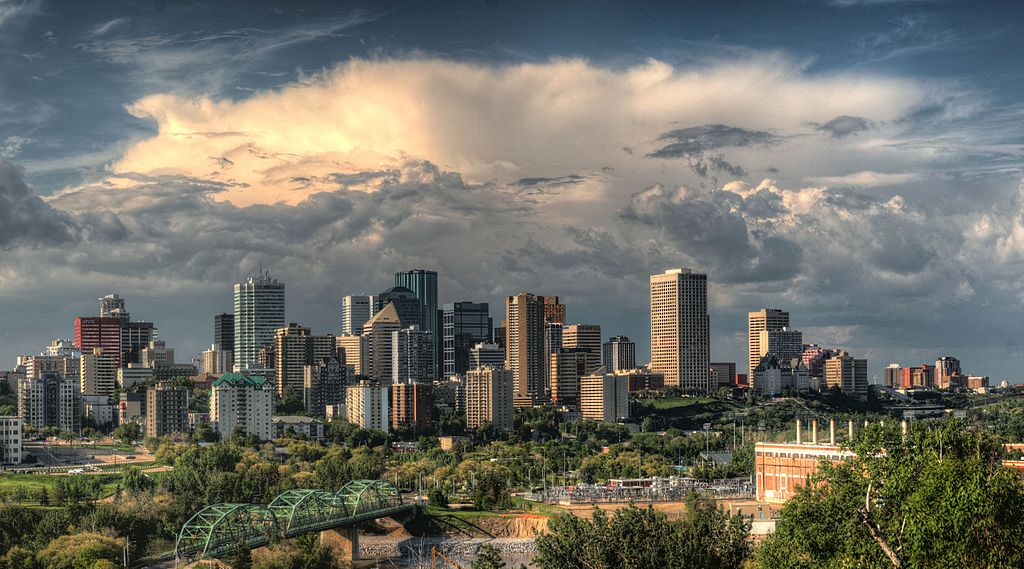 Wondering what Edmonton has to offer this summer?