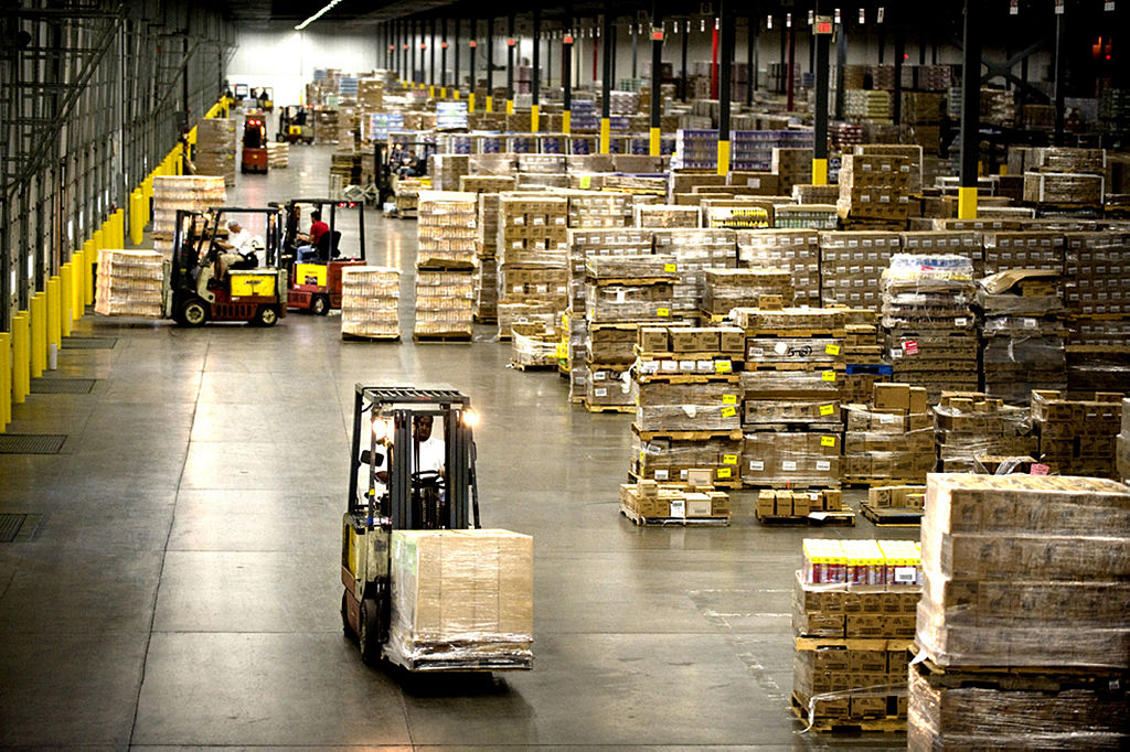 These tips for running an efficient warehouse will help your business succeed