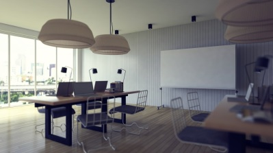 Spaces That Engage Workers get more productivity out of them