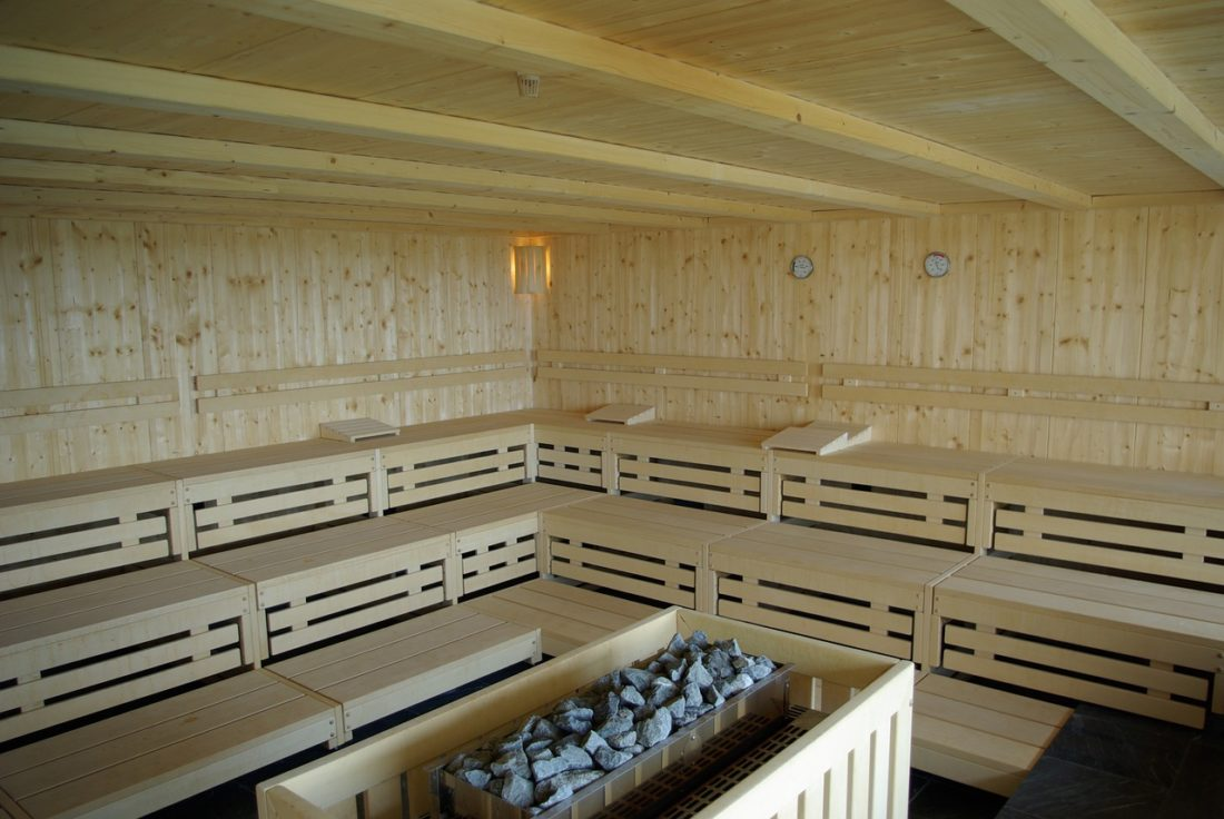 Considering heating options is vital when Buying a Sauna