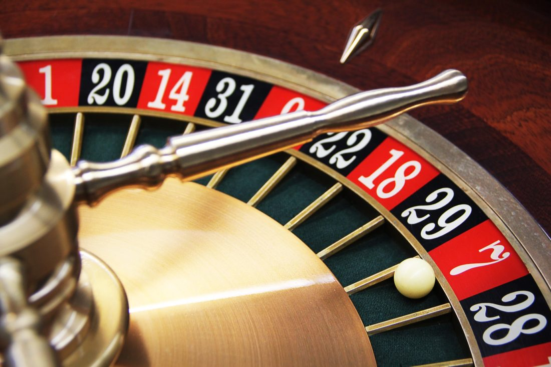 Online Gambling In Us