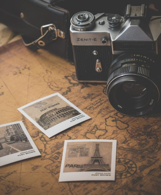 Cherish Your Memories