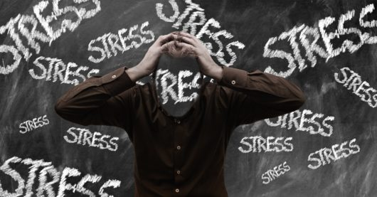 Ways To De-Stress At Home