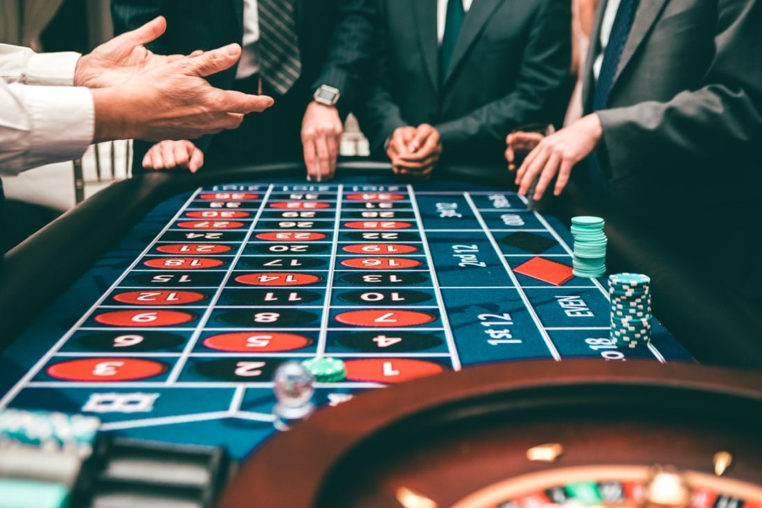 The most curious rituals and amulets to win at the casino - Lives On