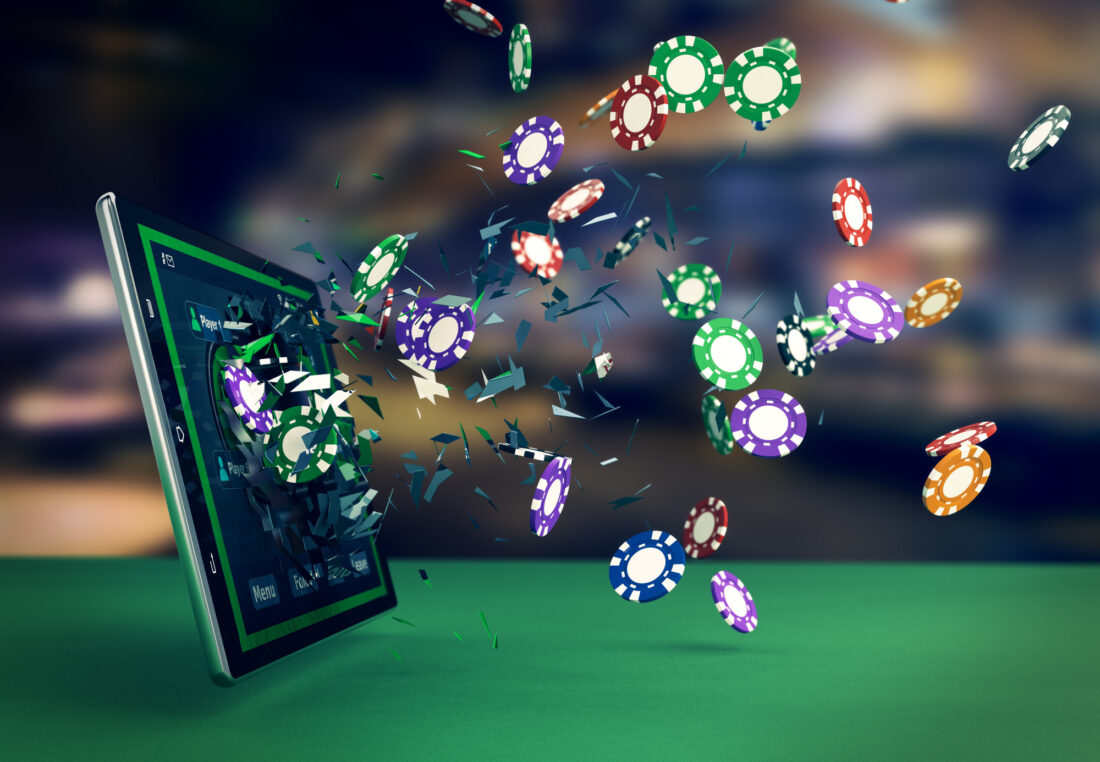 7 Interesting Facts About Online Gambling - Lives On